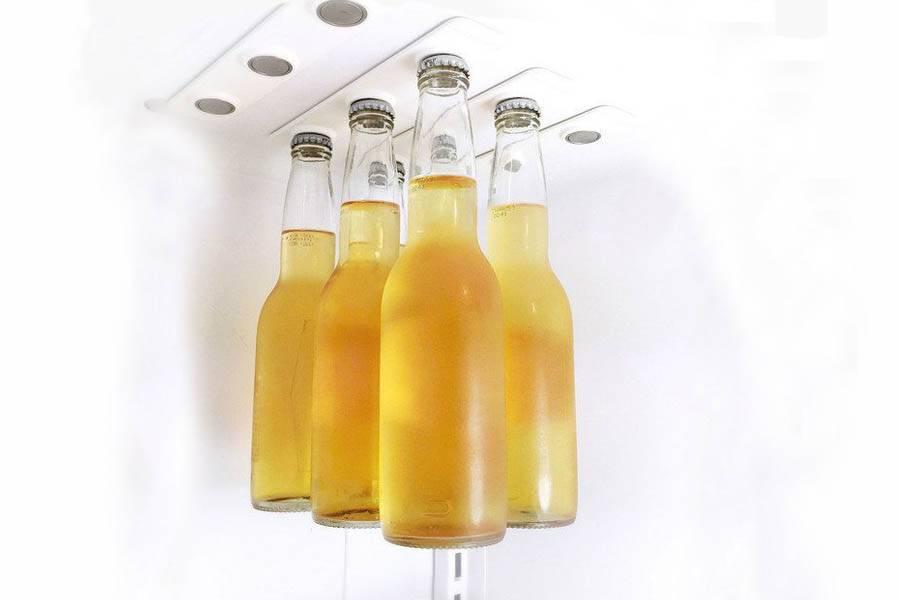 Как, где и сколько можно хранить пиво. температура и места