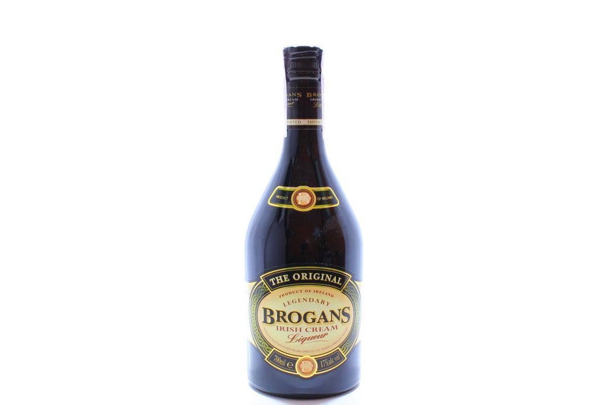 Ликер «броганс»: краткий обзор | кулинарный портал