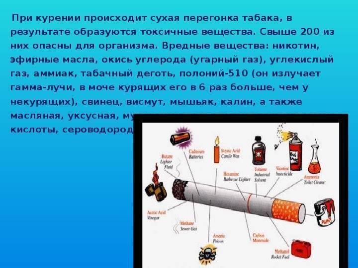 Курение не просто вредная привычка. курение: последствия и как избавиться от вредной привычки