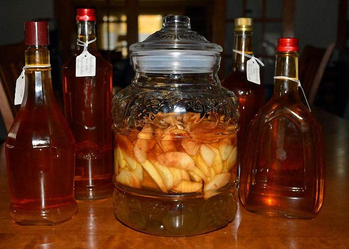 Перцовка на самогоне:рецептура и культура употребления
