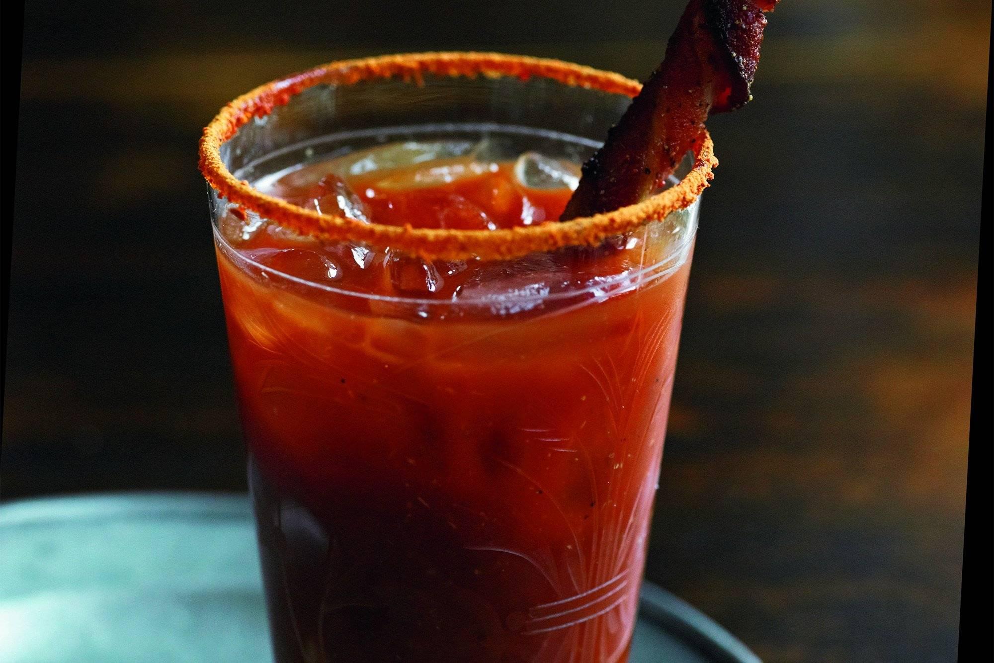 Коктейль кровавая мэри: классический рецепт и технология приготовления коктейля своими руками (125 фото и видео)