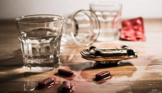 Натрия тиосульфат и алкоголь: показания и противопоказания