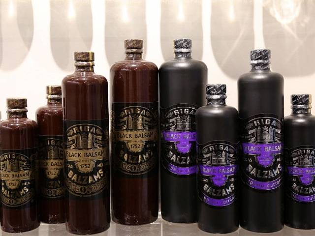 Рижский бальзам: как пить, состав, польза и вред, виды 5 рецептов коктейлей ⛳️ алко профи