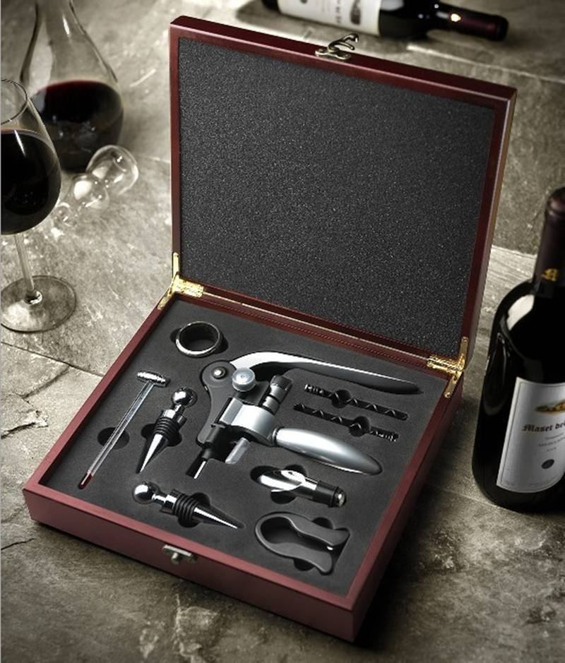 Штопор для вина - как выбрать? + видео | наливали