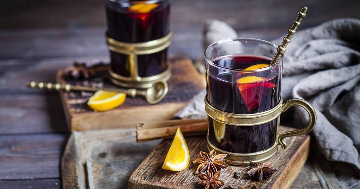 Какое лучше вино для глинтвейна?