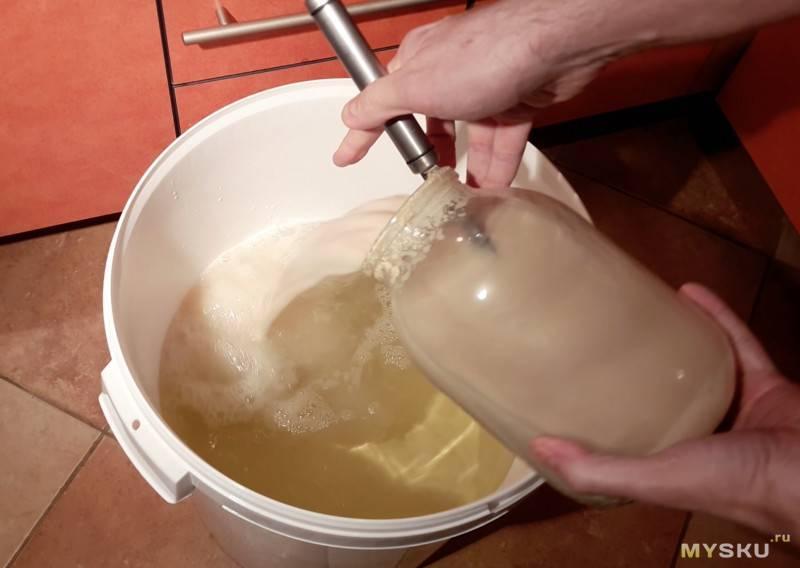 Подкормка для браги: чем и как подкормить в домашних условиях, какой гидромодуль лучше использовать