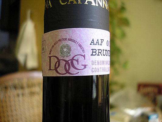 Категории вин европейских стран – как прочитать этикетку и выбрать качественное вино. фото, видео.