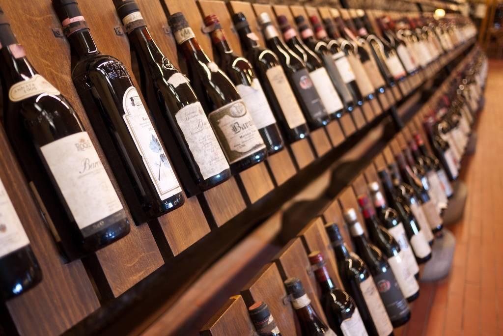Итальянское вино: что значит docg, doc, igt и vdt? как оценить качество вин из италии