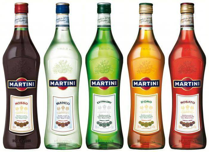 Что такое Vermouth Bianco и с чем его пить? Популярные марки белого вермута