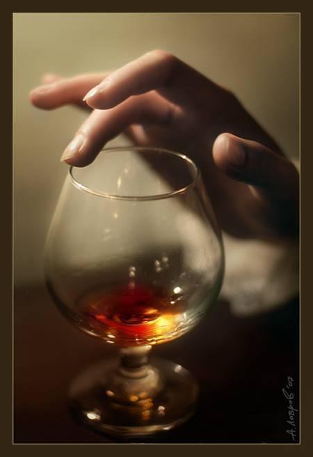 Как быстро опьянеть от водки