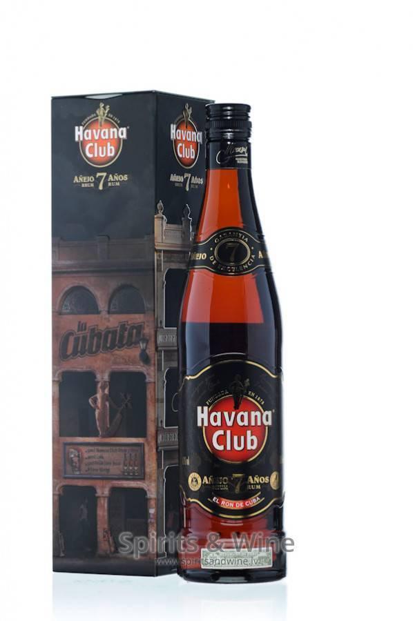 Пьют ли ром за мкадом ? havana club añejo especial | алкоблог ? | яндекс дзен