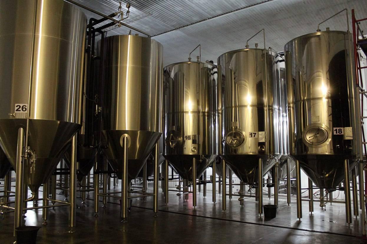 Пивоварение — википедия с видео // wiki 2