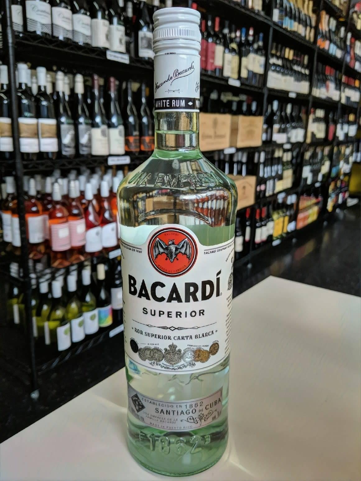 Бакарди оакхарт: что это, состав, особенности производства + с чем и как пить