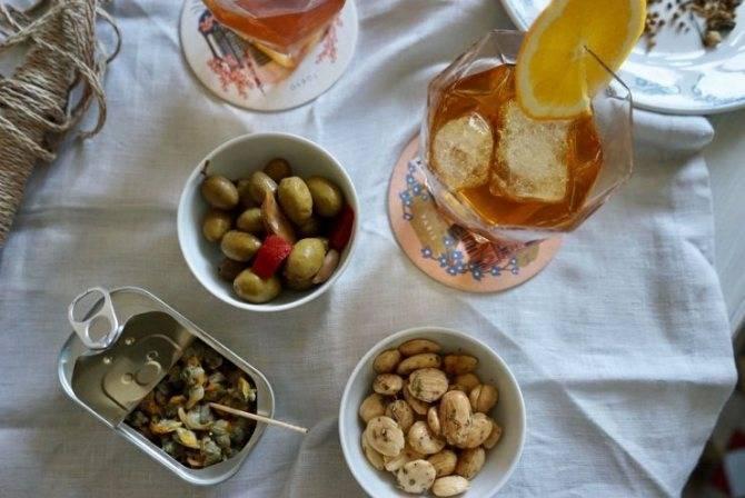 «славянский пунш». варенуха, душепарка, крамбамбуля – рецепты старинных согревающих напитков!
