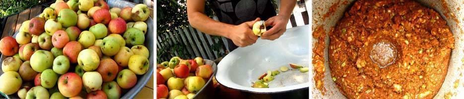 Кальвадос. как приготовить брагу в домашних условиях. рецепт из яблок, груш пошагово с фото