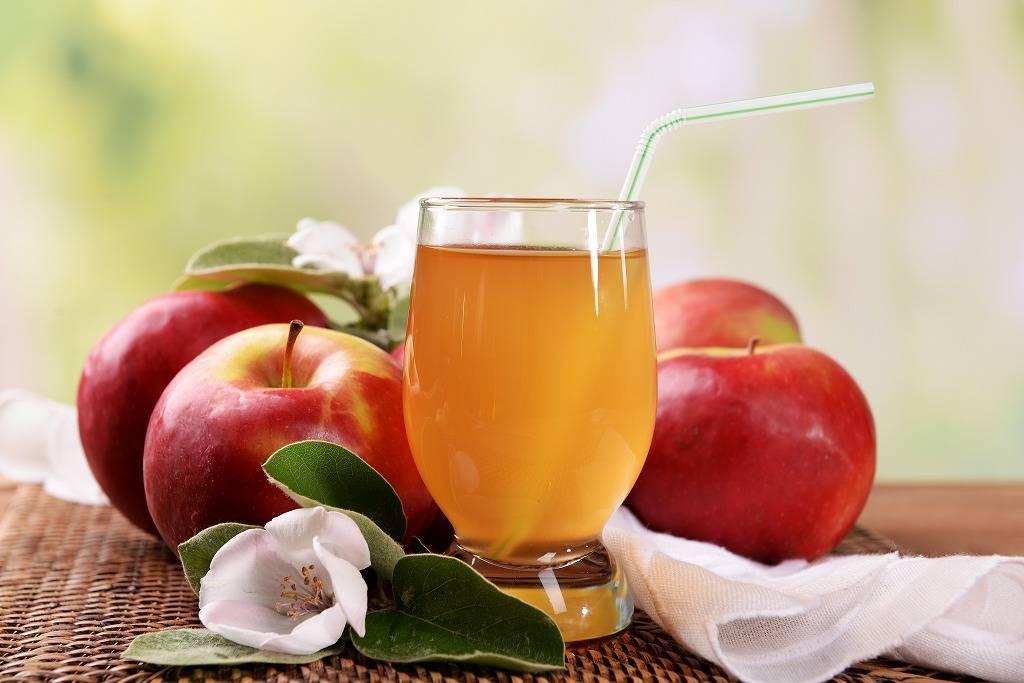 Водка с яблочным соком коктейль - простые пошаговые рецепты с фотографиями