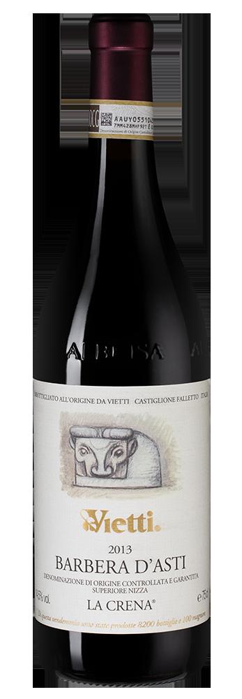 Особенности итальянского вина барбера (barbera)