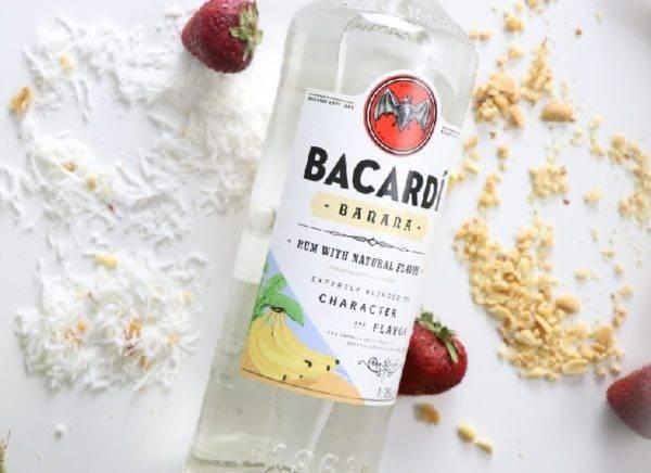 Белый ром бакарди и его особенности