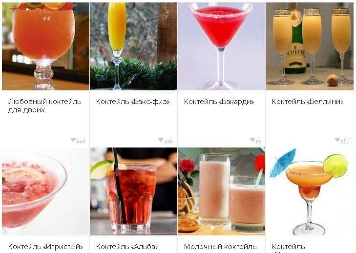 Молочный коктейль — 17 рецептов приготовления в домашних условиях