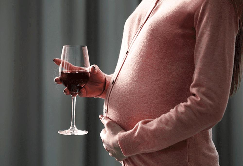 Сколько не пить перед зачатием мужчине?