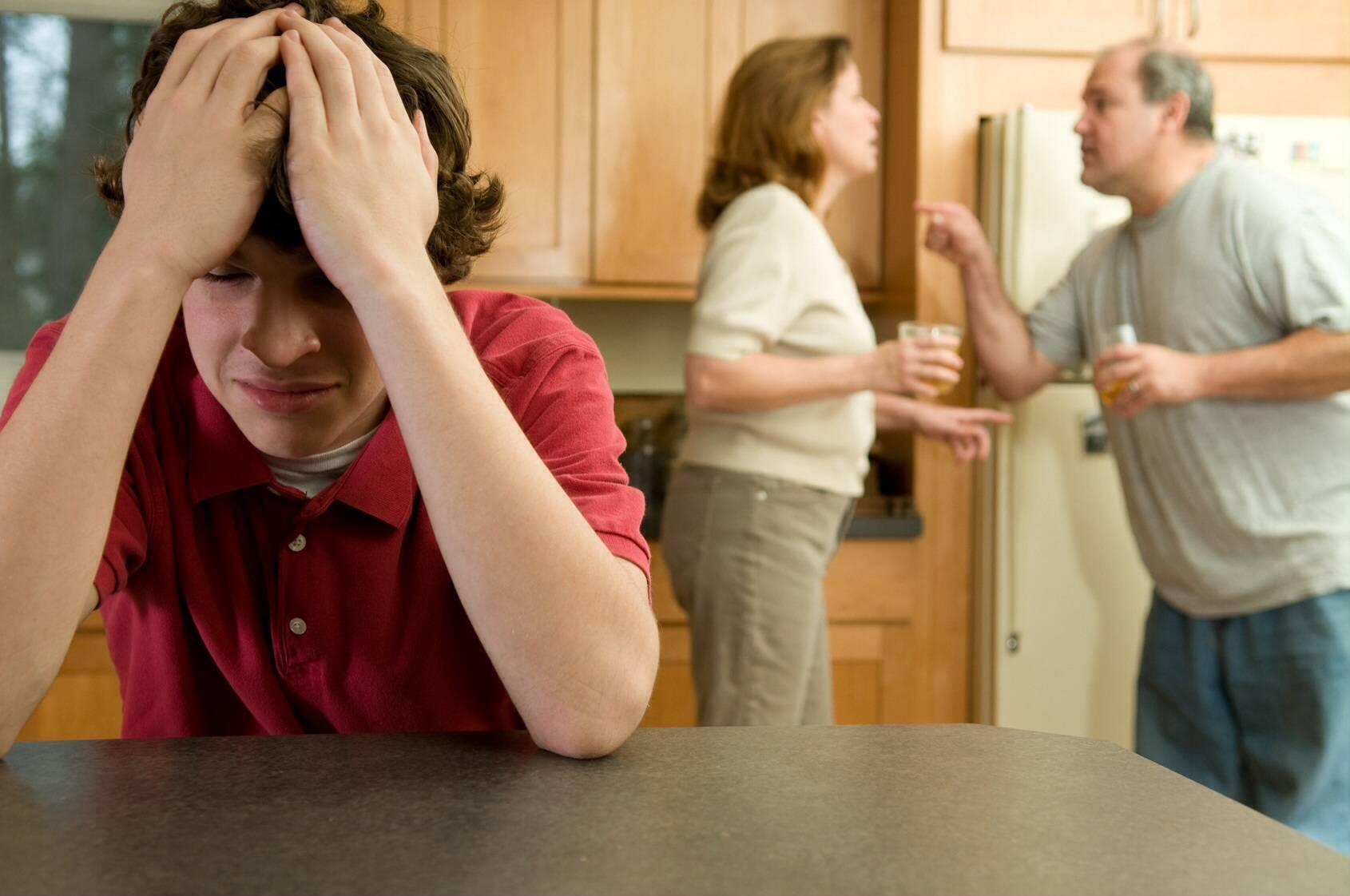 Муж алкоголик – что делать? Советы психолога