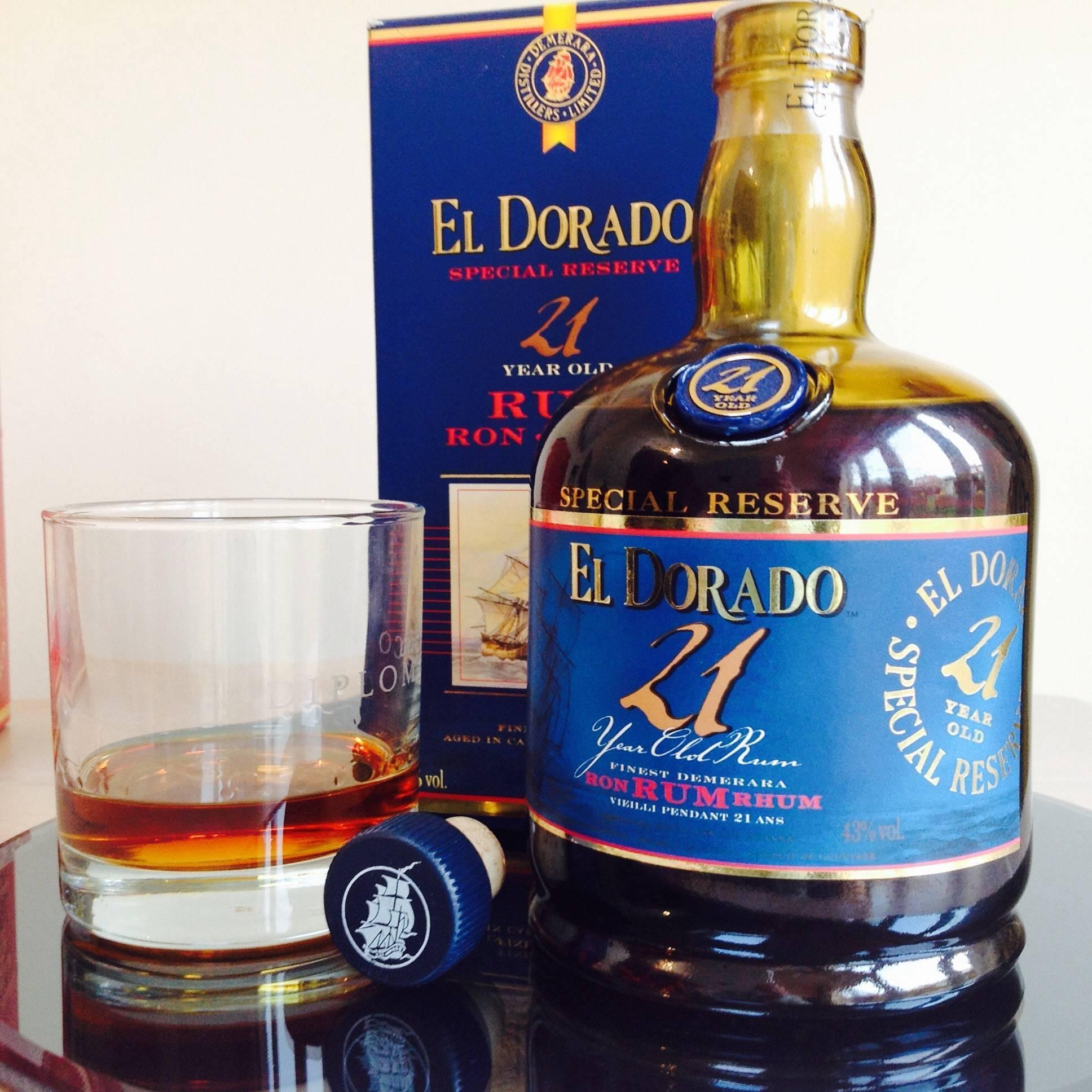 Ром el dorado: история, ассортимент, как и с чем пить - культурно выпиваем