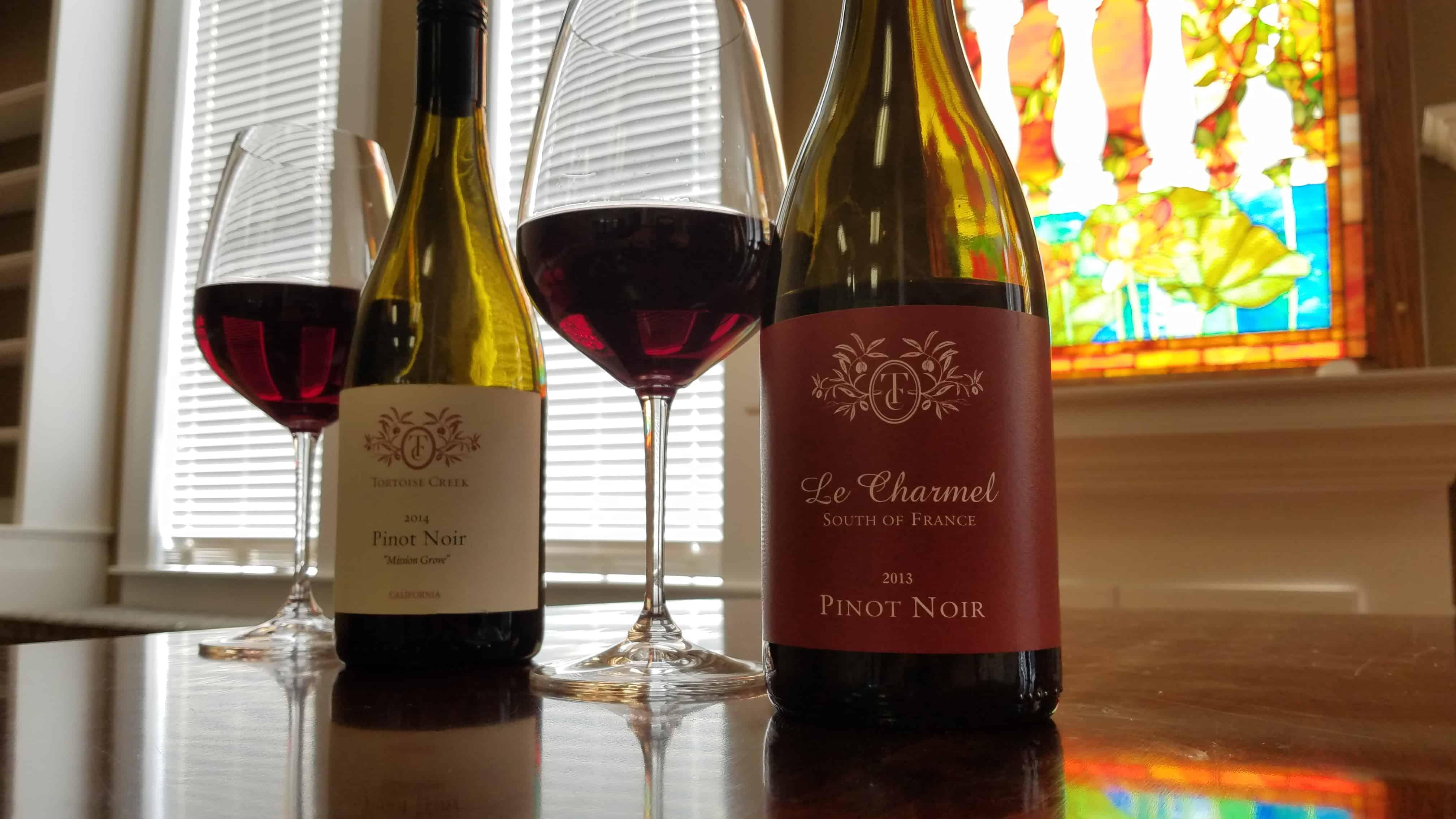Сорт винограда пино-нуар: новый свет пино-нуар, бургундия шампанское