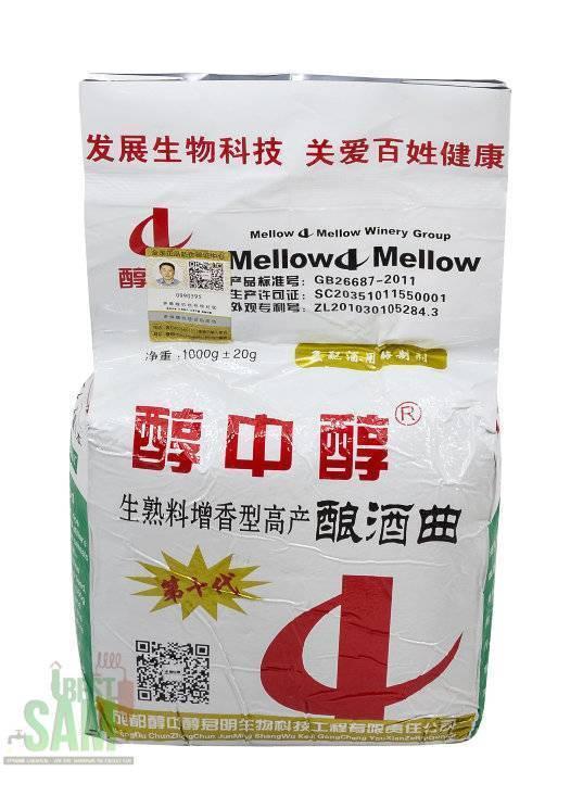 Брага на кодзи: рецепт сахарной, зерновой, кукурузной или рисовой браги, сколько бродит