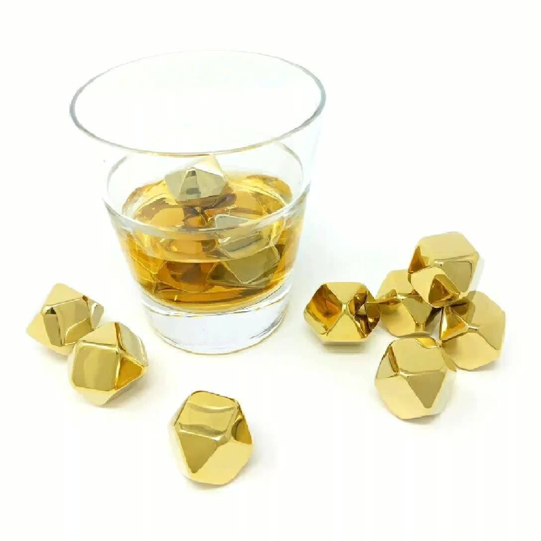 Камни для виски – чудесная альтернатива охлаждения