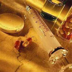 Профилактика наркологических расстройств и зависимости