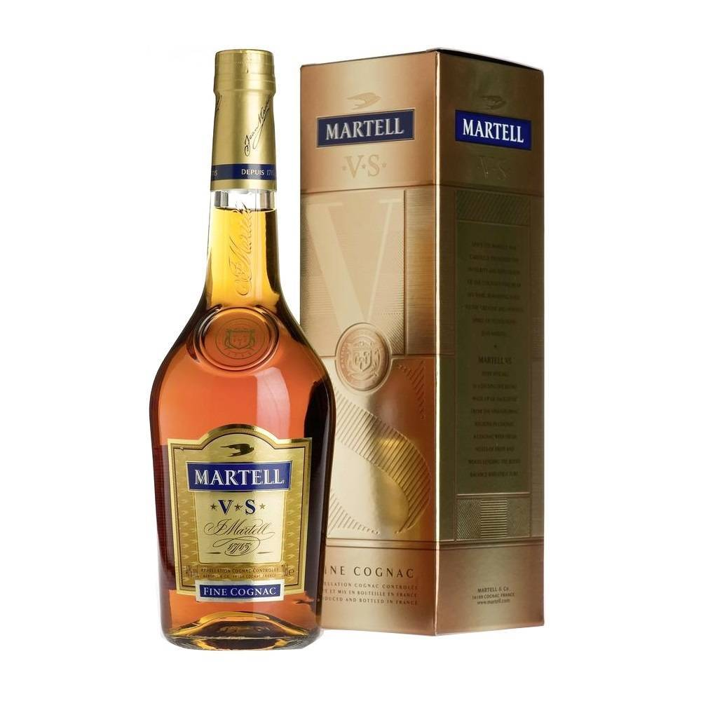 Martell (коньяк)