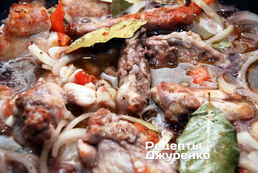 Кролик в вине: рецепты приготовления маринада, мяса