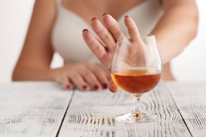 Чем заменить алкоголь в жизни
