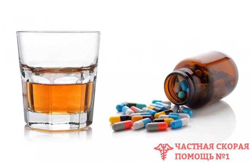 Таблетки для лечения алкоголизма: какие таблетки помогут бросить пить