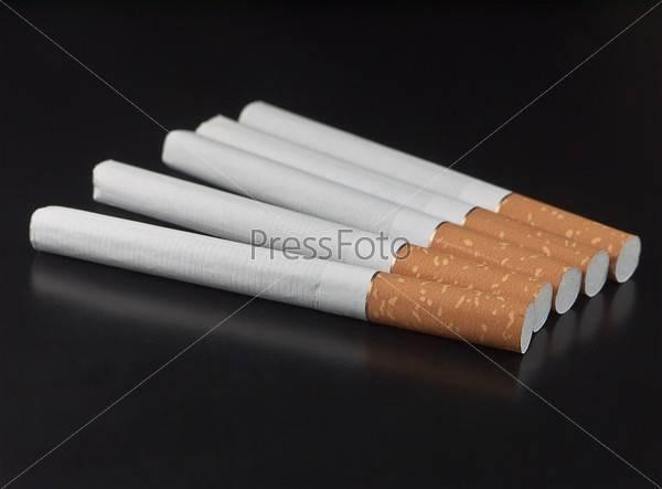 Выбираем замену сигаретам