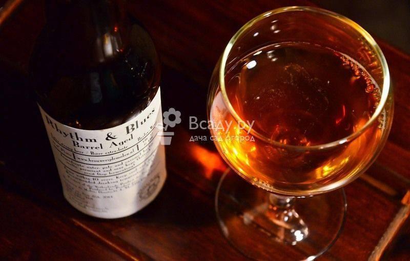 Домашнее вино из хурмы: охурмительно вкусно!