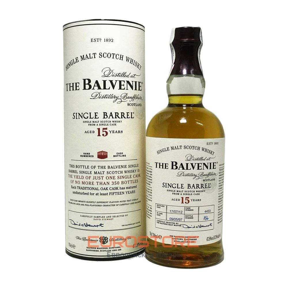 Виски balvenie - самый популярный элитный алкоголь :: syl.ru