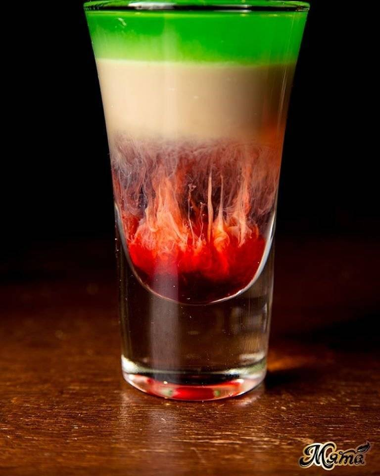 Миксология наоборот: 17 (стремных) алкогольных коктейлей нашей молодости – bit.ua