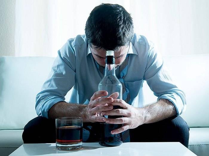 Как народными средствами отрезвить пьяного человека