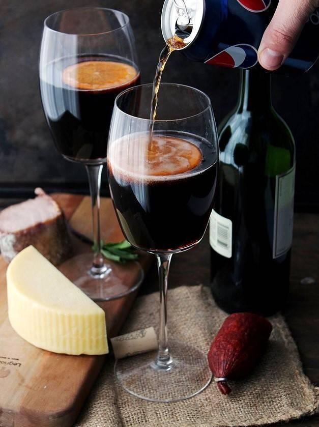 Коктейли с вином: рецепты, пошаговое приготовление, полезные советы