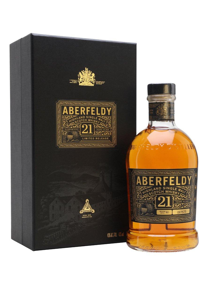 Виски аберфелди 12 лет и его характеристики + видео | наливали