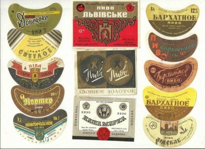 Пиво: классификация, польза, калорийность | food and health
