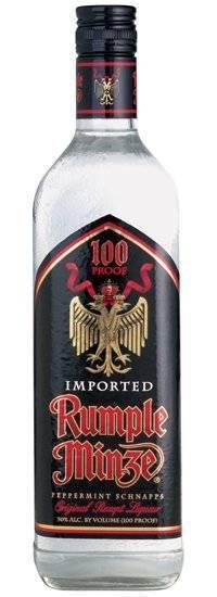 Натуральная немецкая водка – шнапс. что такое немецкий шнапс