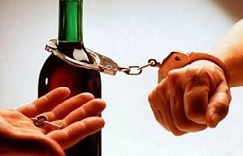За прием каких лекарств лишают водительских прав