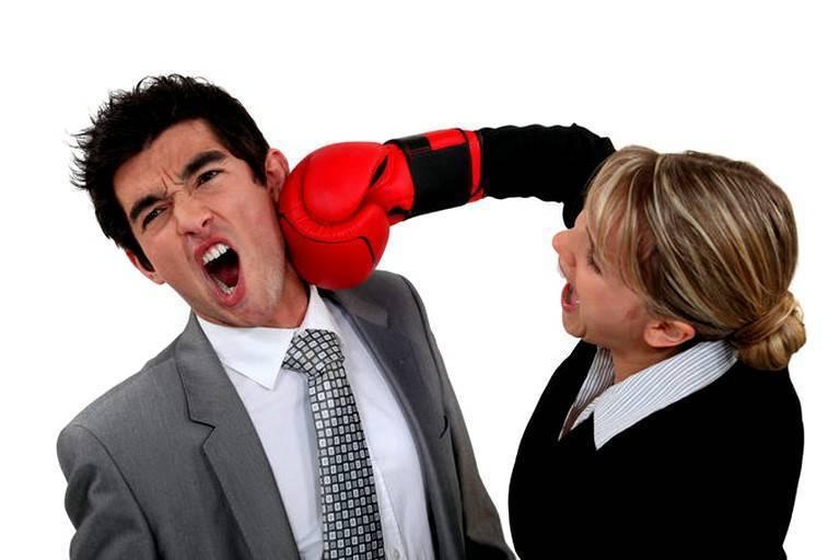 Как проучить мужа за неуважение: советы психологов