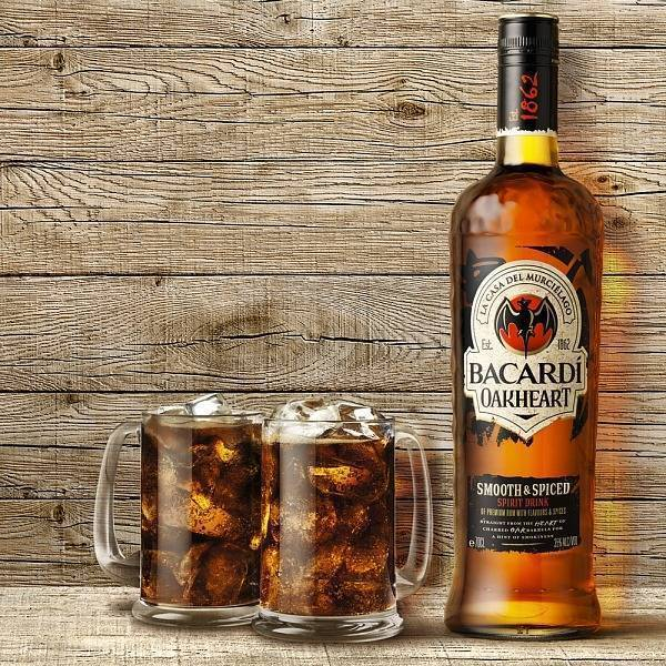 Ром бакарди как пьют, виды рома и вкусы, крепость напитка блэк белый и чёрный