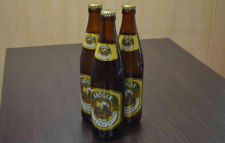 Бархатное пиво - вкусовые качества и рецепт приготовления – как правильно пить