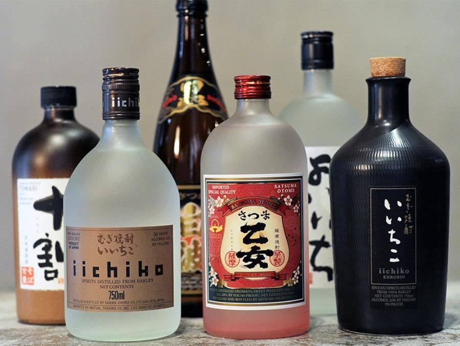 Сакэ сколько градусов алкоголя. саке в домашних условиях. противопоказания и вред