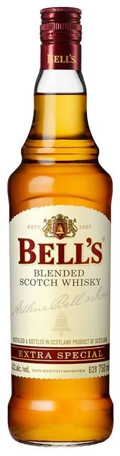 Виски бэллс (bell's): история, обзор вкуса и видов + стоит ли покупать