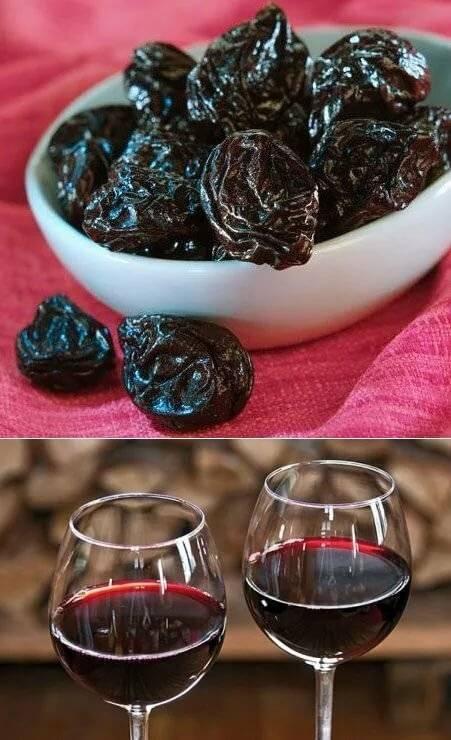 Простой рецепт вина из сливы в домашних условиях: фото, видео
